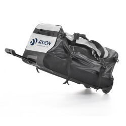 The trolley bag for Spider shape inflatable event tent AXION4EVENT